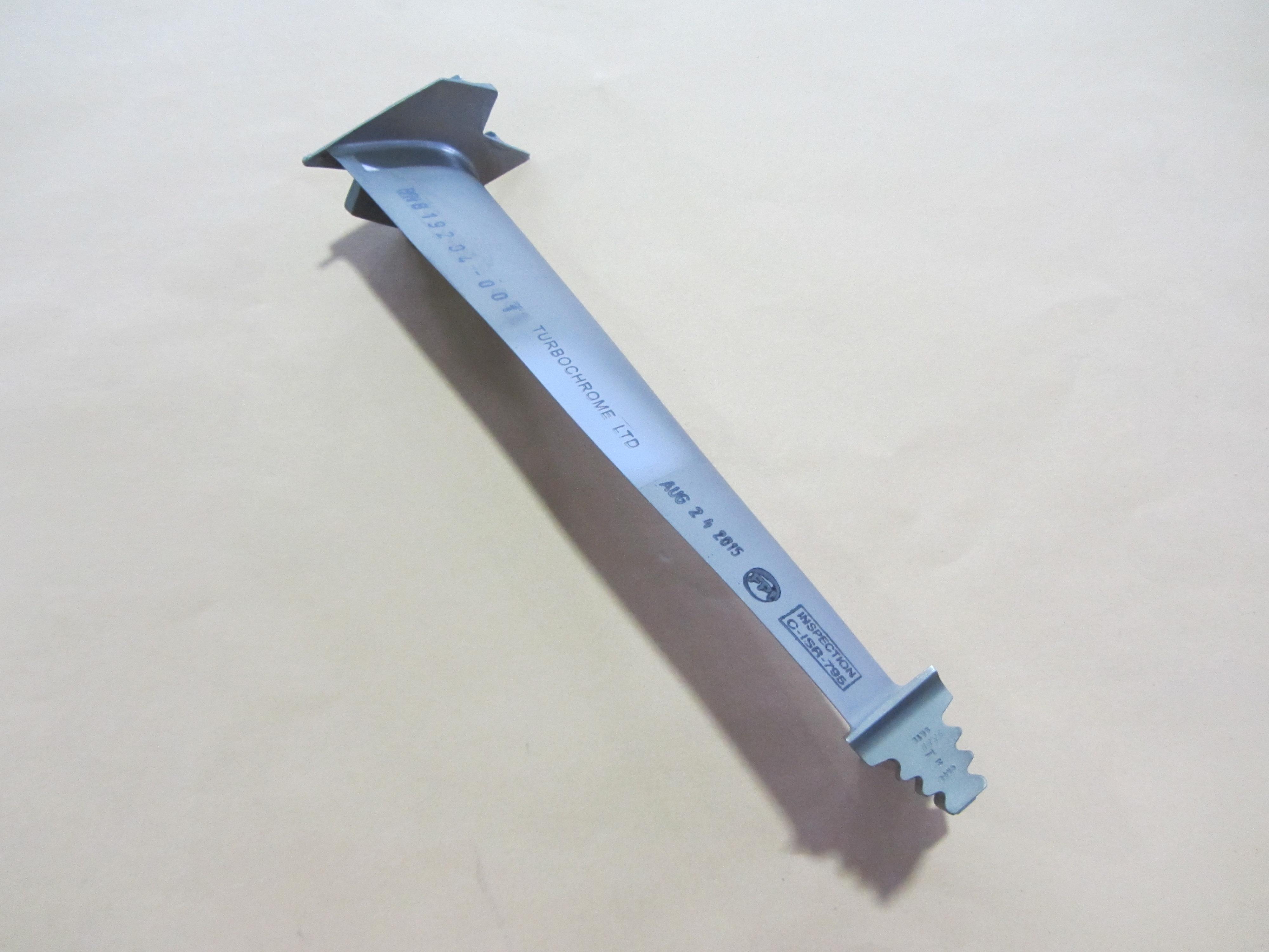 LPT刀片