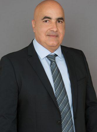 Г-н Йосси Бен Дэвид