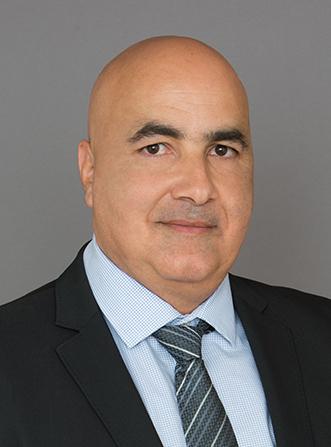 Mr. Yossi Ben David